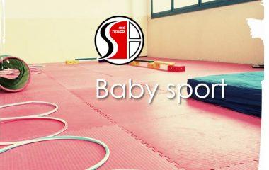 Baby sport