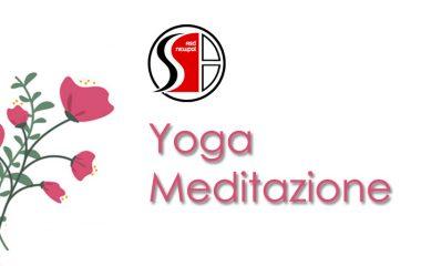Yoga e meditazione / Power yoga