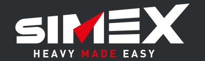Simex - Havy made easy