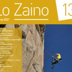 Lo Zaino N.13