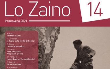 Lo Zaino N.14